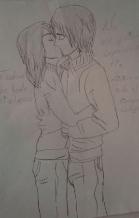amor a distancia by kikio_12