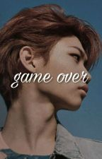 Game Over   Lee Felix   ✔ by hyunjintoxicated