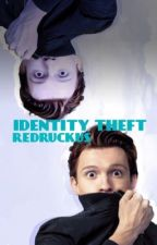 Identity Theft  by redruckus