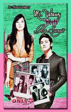 Mr.YABANG meets Ms.SUNGIT (BOOK 2) by _Kimbel