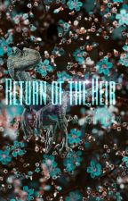 Return Of The Heir by _suspect_shot_23