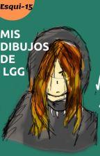 Mis Dibujos de LGG y sonsadas mias. by Esquiruela15