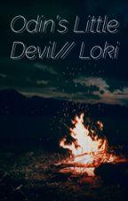 Odin's Little Devil// Loki by HopeForHood