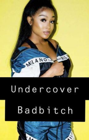undercover badbitch by TrinidyHughes