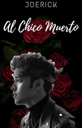 Al Chico Muerto  » Joerick by Joericktoxic