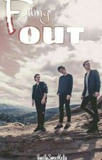 FALLING OUT [A Before You Exit Fanfiction] by VanillaSweetKelly