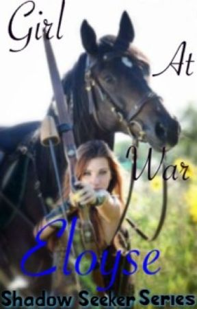 Girl At War by AnnieWildfire