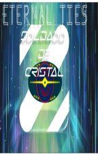 Eternal Ties- Soldado de cristal by DiegoGRA