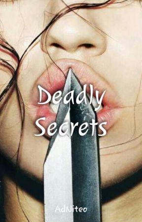 Deadly Secrets by AdNiteo