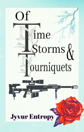 Time Storms and Tourniquets by Jyvur_Entropy
