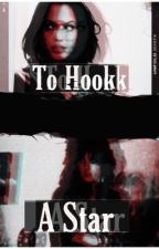 ✭to hook a star✭                                                  (n.s.) by xristyhoney