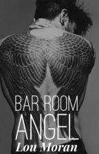 Bar Room Angel by LouMoran
