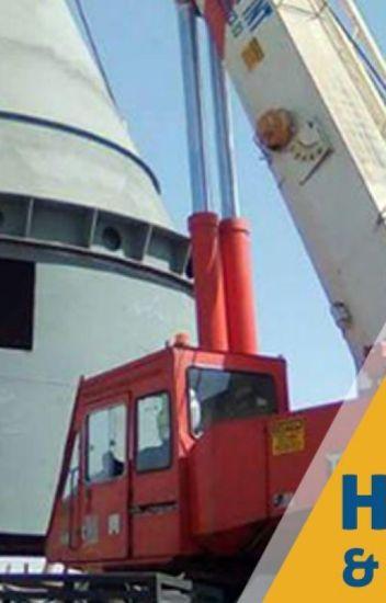 Best and top mhe leasing companies in Qatar - autolink qatar