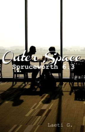 Outer Space | Spruceworth 6.3 by 3dream_writer3