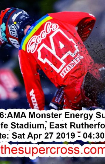 east rutherford supercross 2020