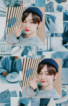 Bucin - Choi Yeonjun TXT - by nomnomnyam