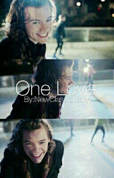 One Love | h.s.
