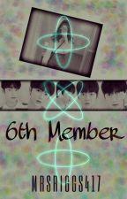 TXT 6th Member by mrsRiggs417