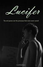 lucifer by swidey