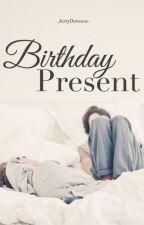Birthday Present (Nemi) by _JerryDevonne