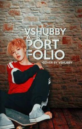 VSHUBBY Art Portfolio by jimineastry
