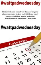 #Wattpadwednesday by TheOrangutan