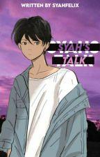 syah's talk by syahfelix