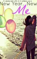 New Year. New Me. ( A One Direction Fan Fiction) by bri0216