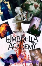 The Umbrella Academy Oneshots,Imagines & Preferences by Pretty_lil_Butterfly