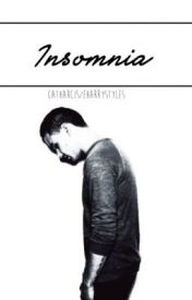 Insomnia  ➳ l.p by catharcis