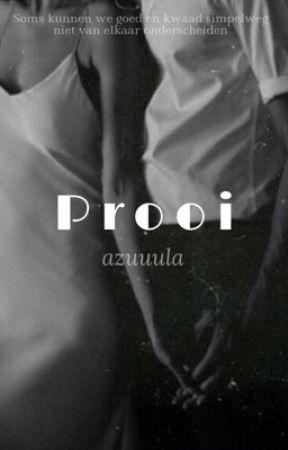 Prooi ✓ by Zoela_Zoro