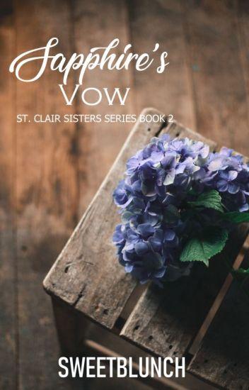 Sapphire's Vow