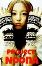 Project Noona (A SHINee fanfiction) by NikoruChan