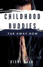 Childhood Buddies   Shawn Mendes #Wattys2019 by dishigala