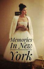 Memories In New York    Lippa by Snowy_Rose1102