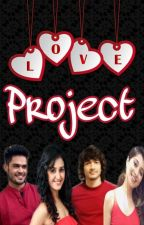 Love Project by DevanshiDoshi2