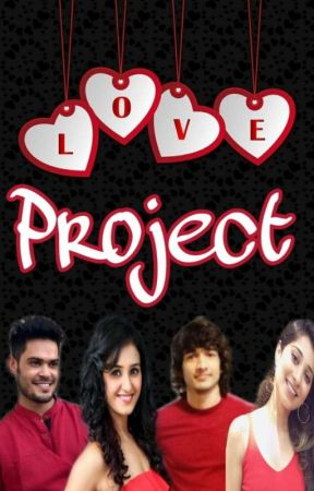 Love Project by DevanshiDoshi2