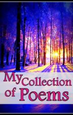 My Collection of Poems (Attys) by Wolflover12