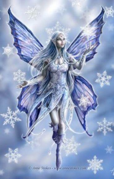 My Fellow Fairy by SujiniKoe