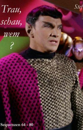 Star Trek TOS Sequenzen 64 - 80 by StefsternKS