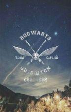Harry Potter next generation instagram  by shaynalovesdogs