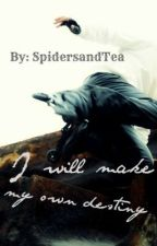 I Will Make My Own Destiny - (Adventure/Fantasy, BoyxBoyxBoy) by SpidersAndTea