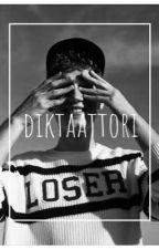 diktaattori by simulaatiokone