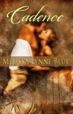 Cadence by MelissaMayer-Blue