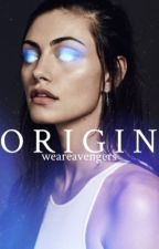 Origin | Civil War {2] by weareavengers