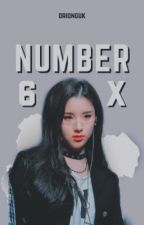 number six | txt by orionguk