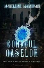 Conacul Oaselor  by MadeleineMagnuson