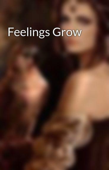Feelings Grow by Skyhawk33
