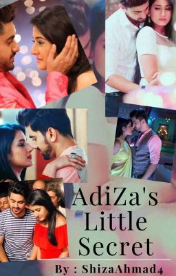 Unconditional (Avneil / Adiza oneshot collection
