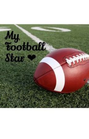 My Football Star by author_in_progress14